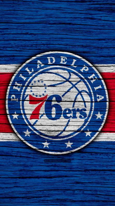 Philadelphia 76ers Wallpapers Free By Zedge