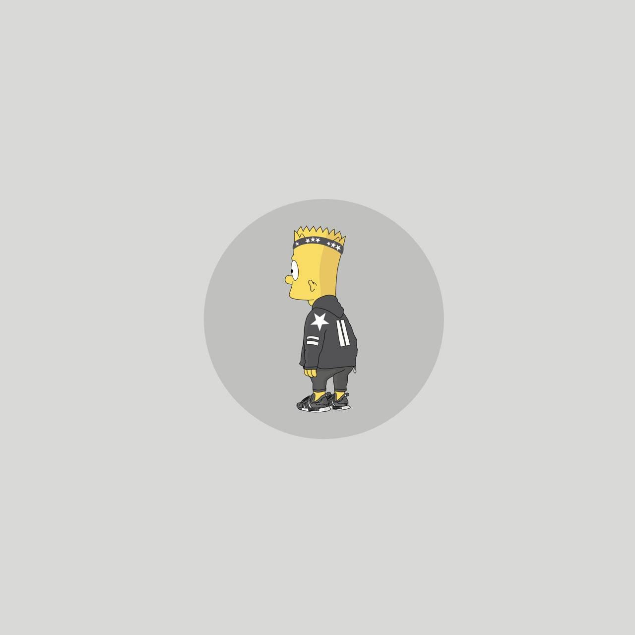 Bart Simpson Gang