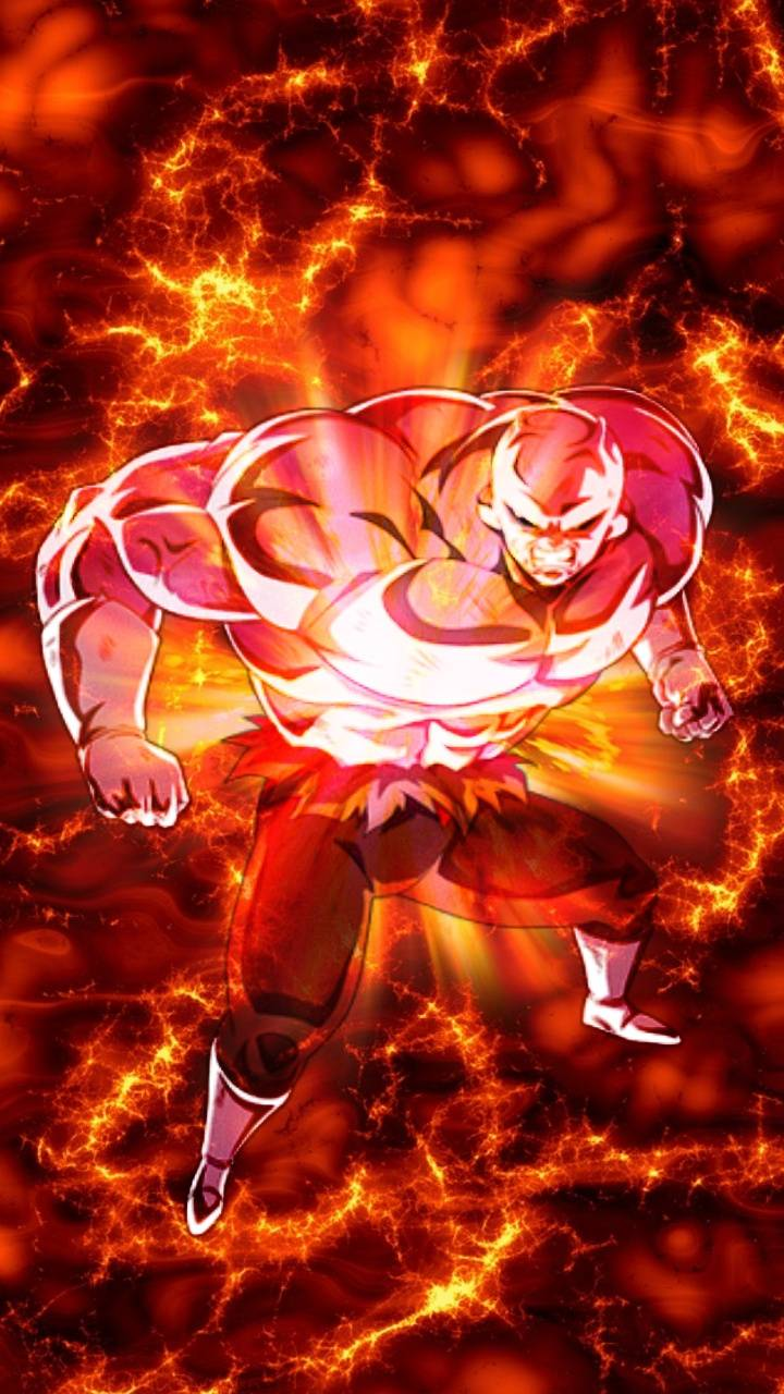 Jiren Wallpapers Free By Zedge