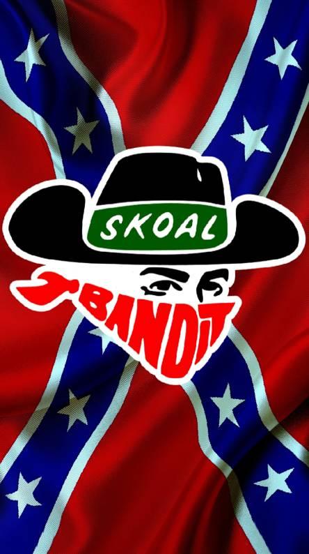 Rebel skoal