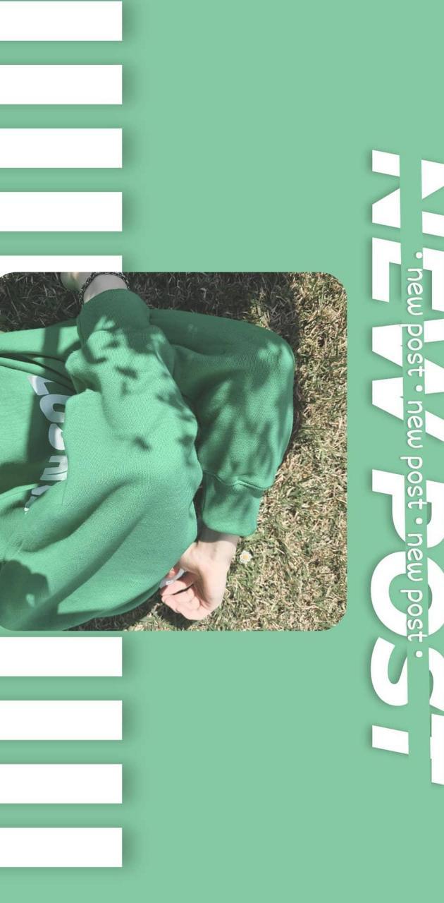 Jaehyun Green