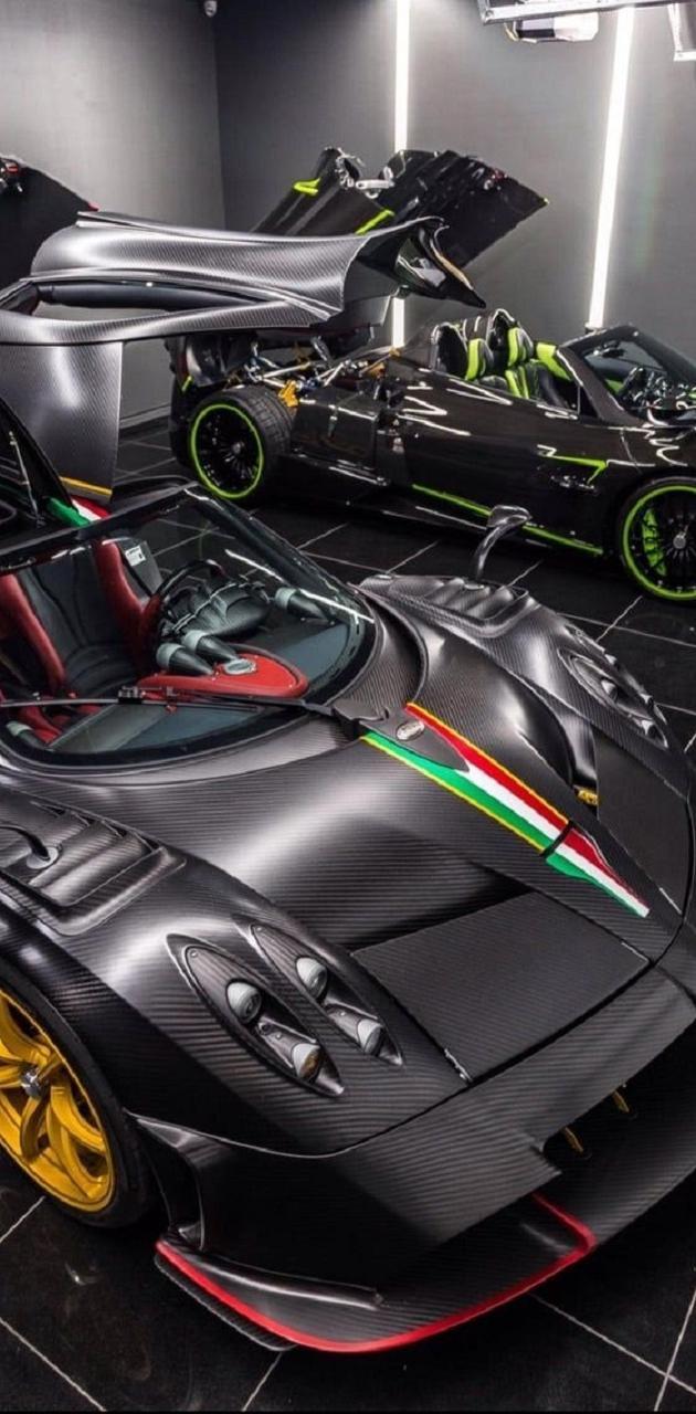 Imola Roadster