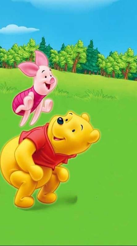 Winnie the pooh wallpapers free by zedge winnie the pooh voltagebd Image collections
