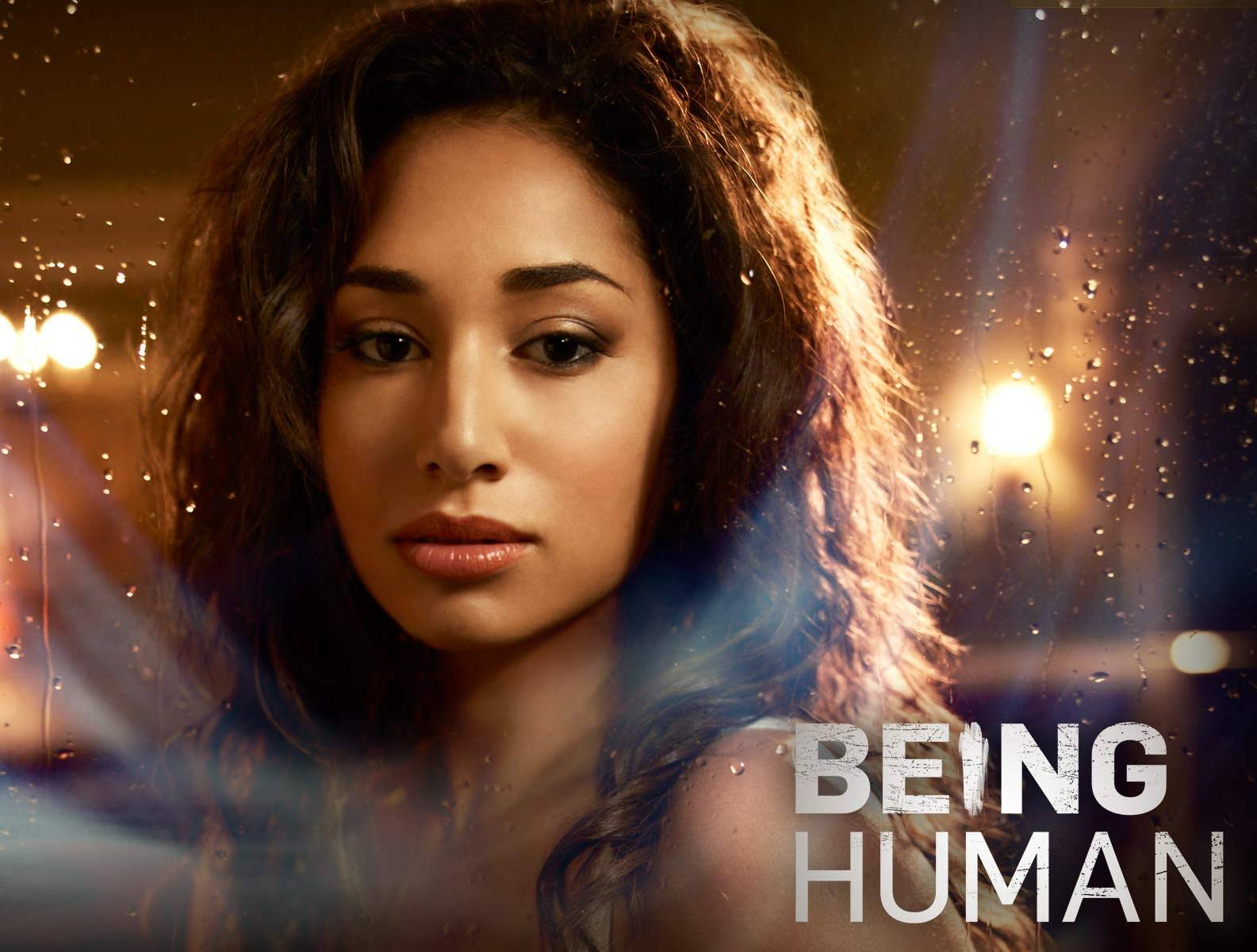 Being Human Sally