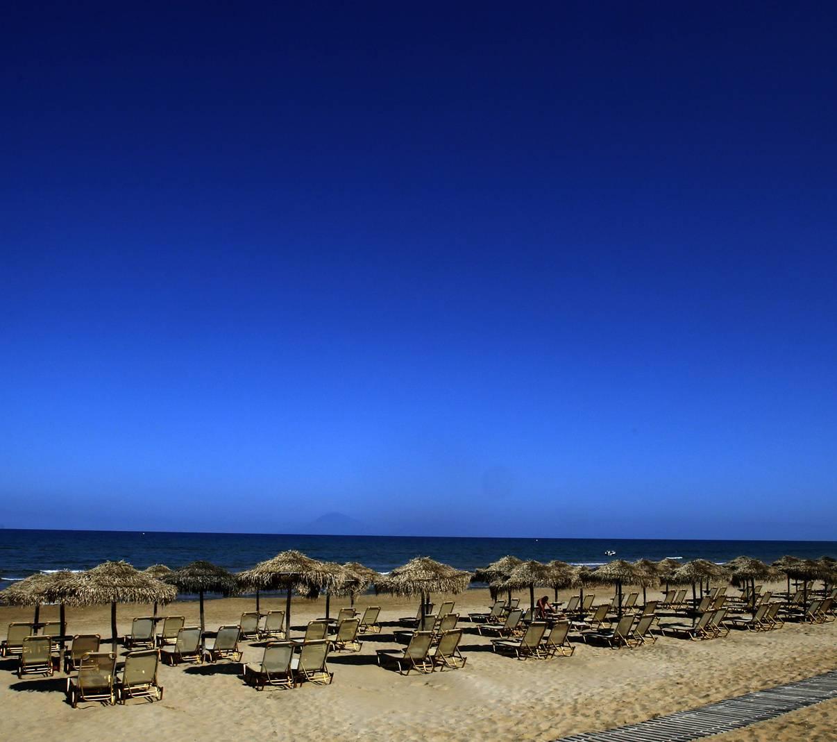 Vz Beach