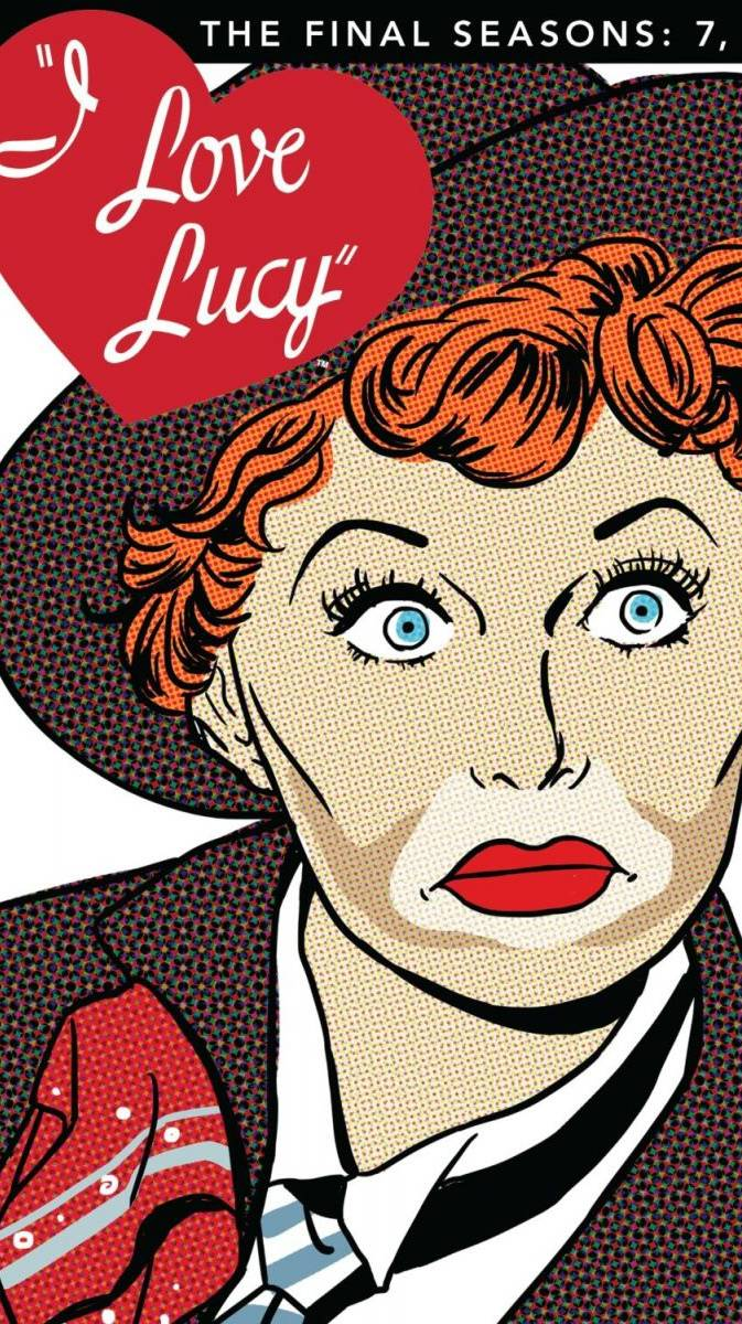 I Love Lucy Wallpaper By Keelyalaina 60 Free On Zedge
