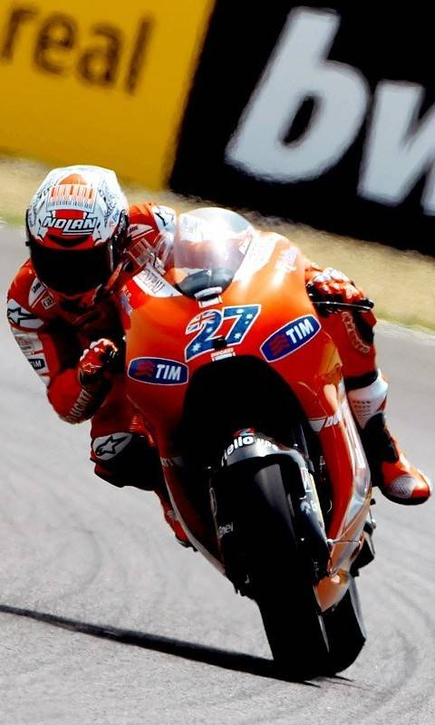 Casey Stoner Wallpaper By Adrianos89 Bc Free On Zedge
