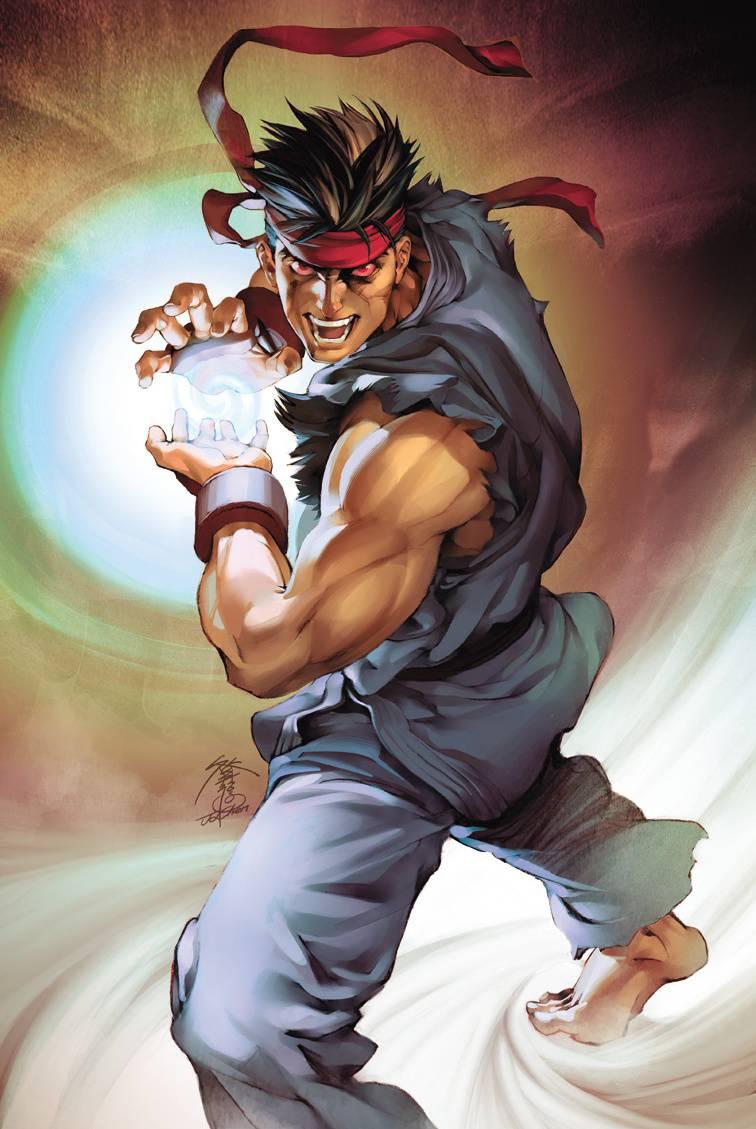 Evil Ryu Wallpaper By Gabe98 Fb Free On Zedge