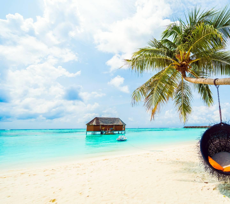 Sea Palms Beach