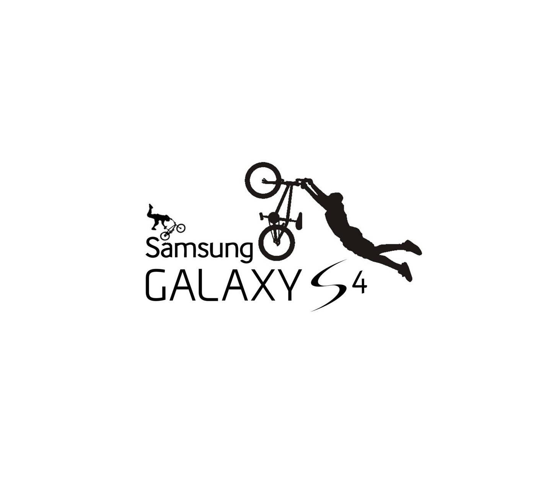 Bmx Galaxy S4