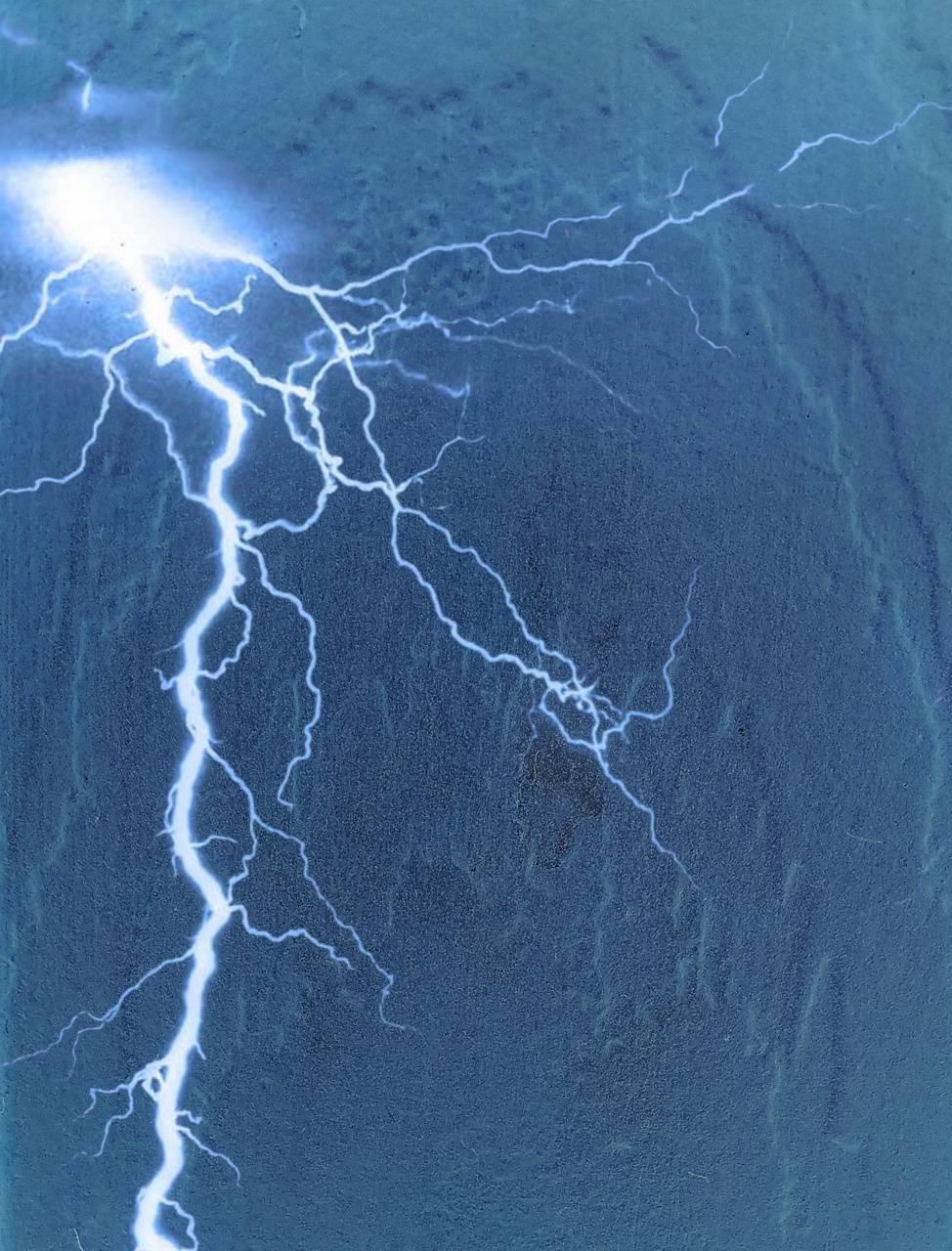 Lightning Crash