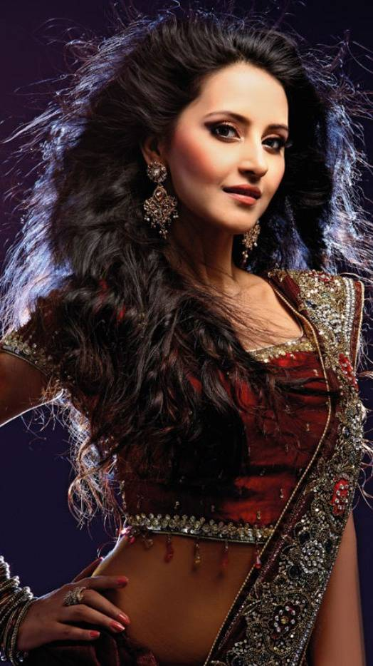 Archana Sharma Hot