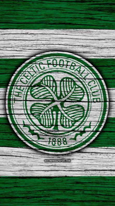 Glasgow Celtic Wallpaper