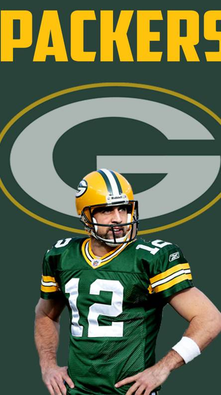 Aaron Rodgers GB