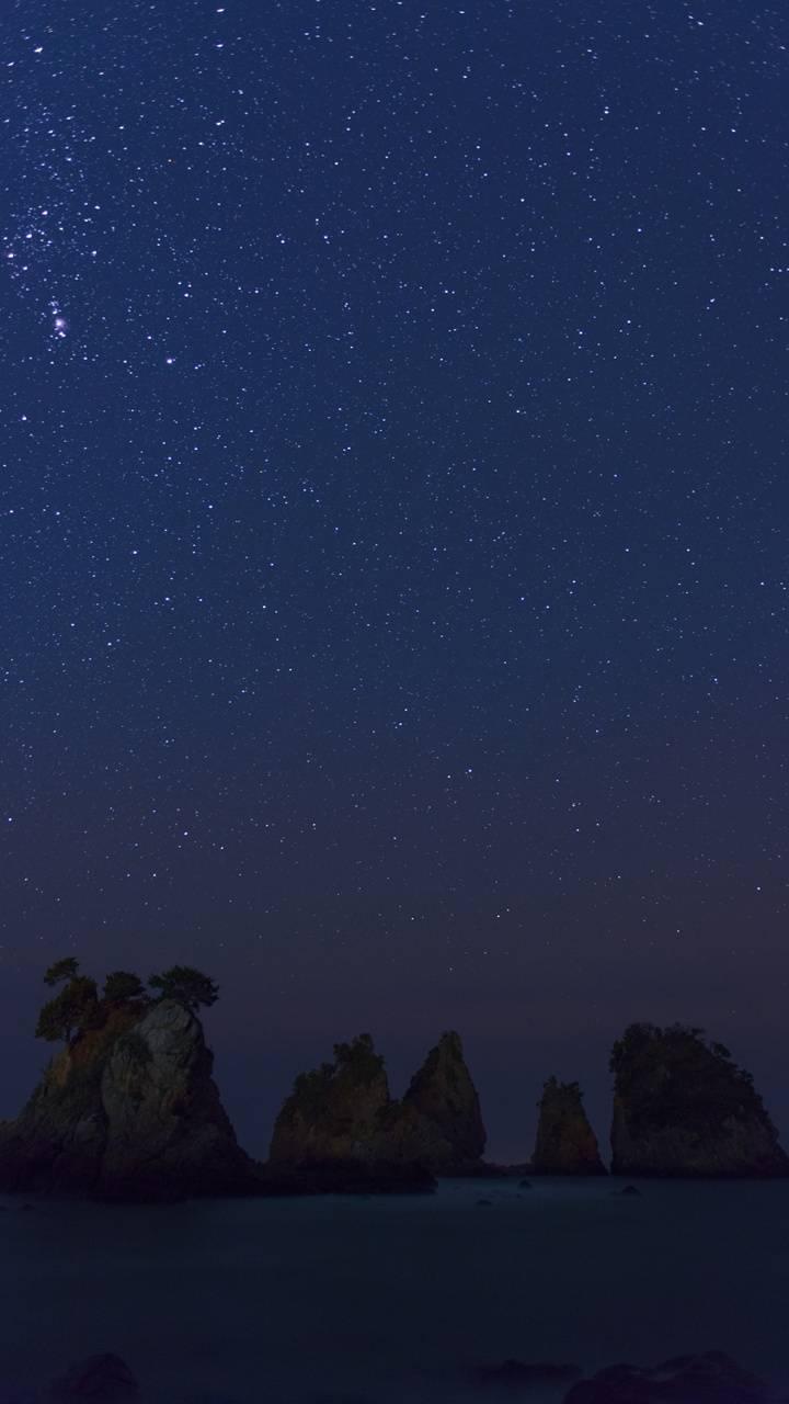 Night Islands