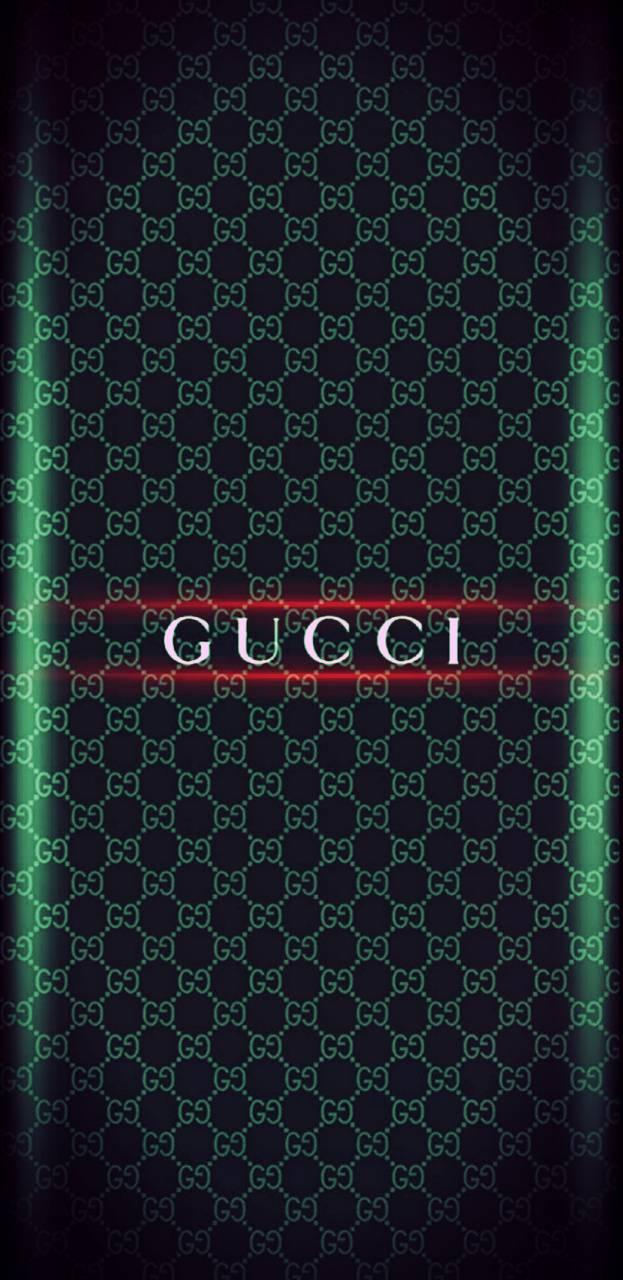 Gucci Green Edge