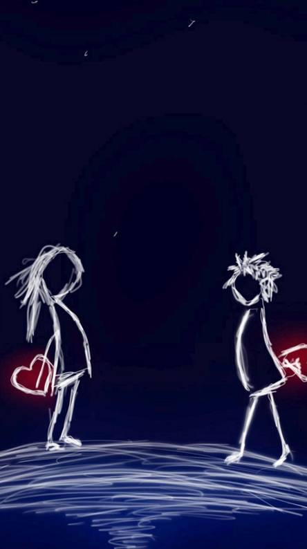 Boy And Girl Love Wallpapers Free By Zedge