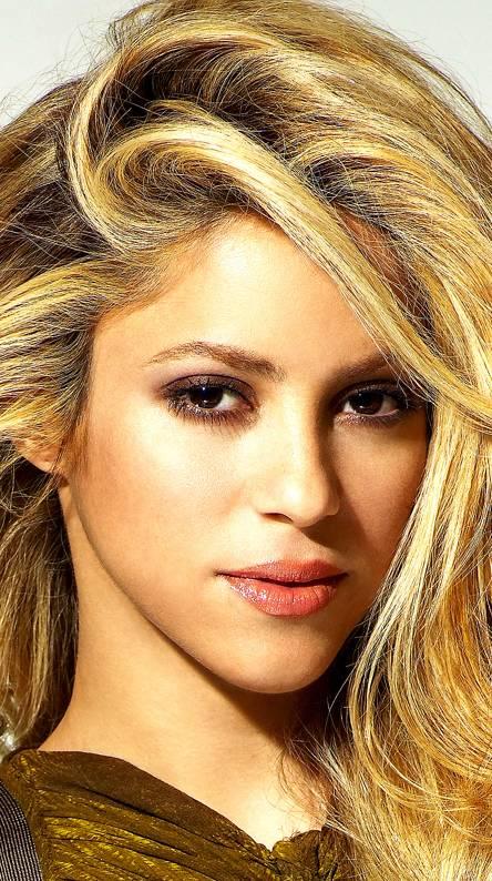 Free Shakira Ringtones