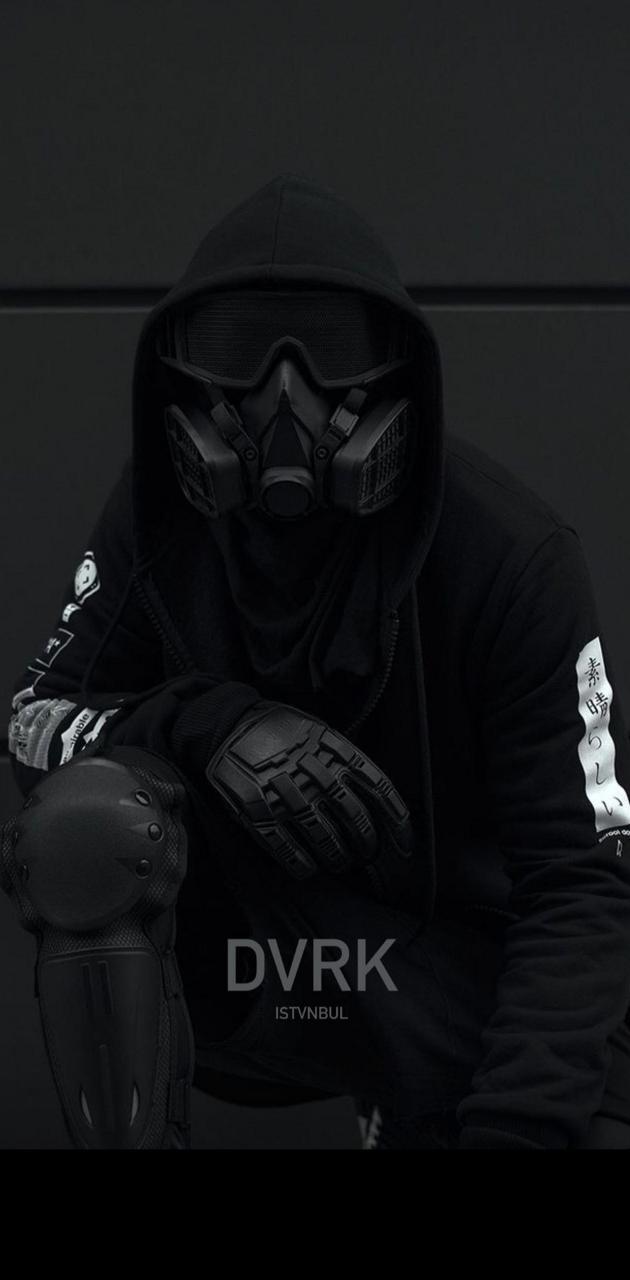 Siyah Black