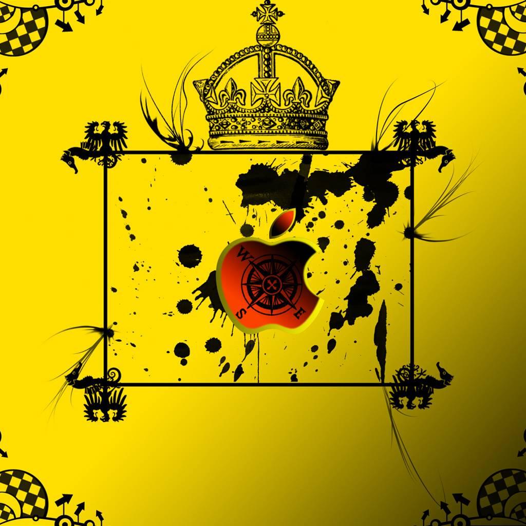 Apple King