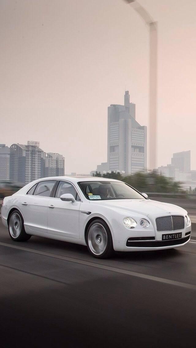 Bentley FS