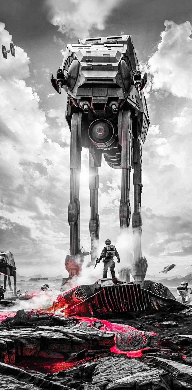 Rebels Last Stand