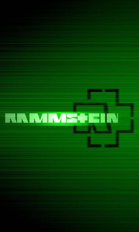 Rammstein Green