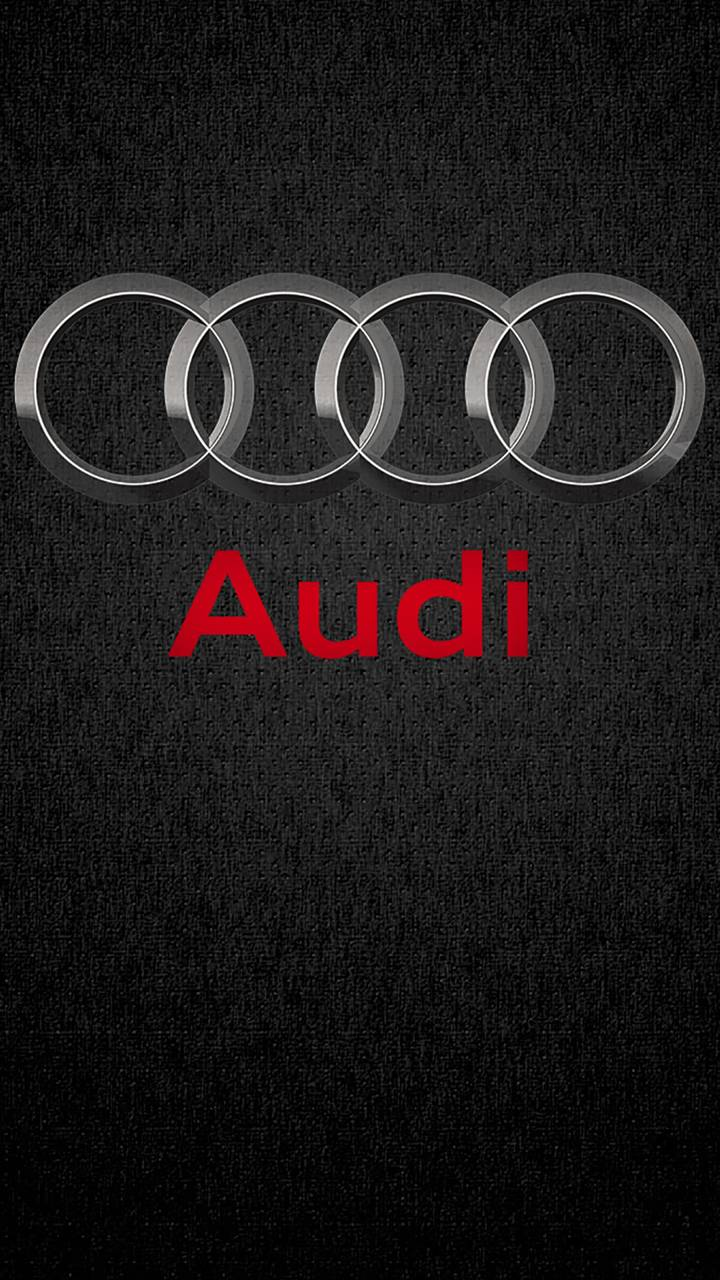 Audi Logo Wallpaper By Bojanbrajenovic Kqkk35u3xq3os