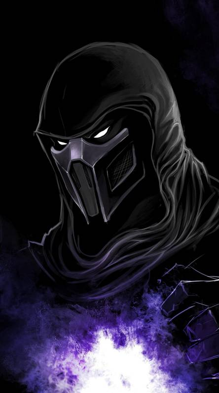 AMOLED Noob-Saibot