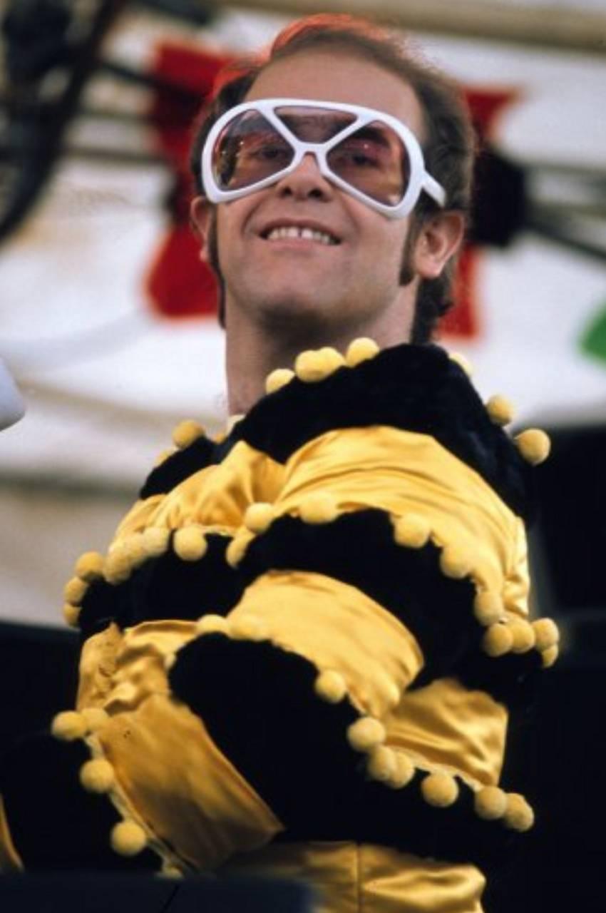 Elton John Bumblebee