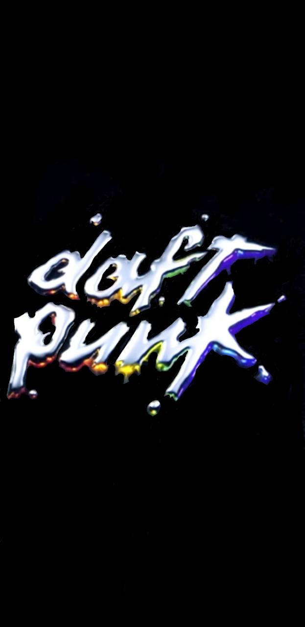 Daft Punk Colour