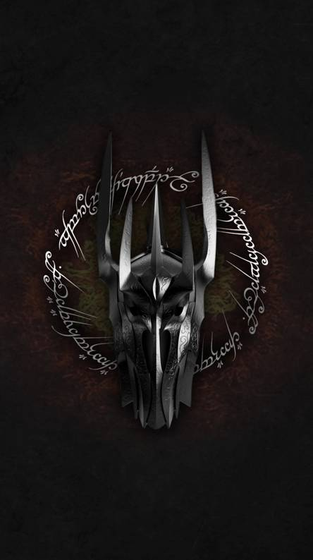 Sauron Wallpapers Free By Zedge
