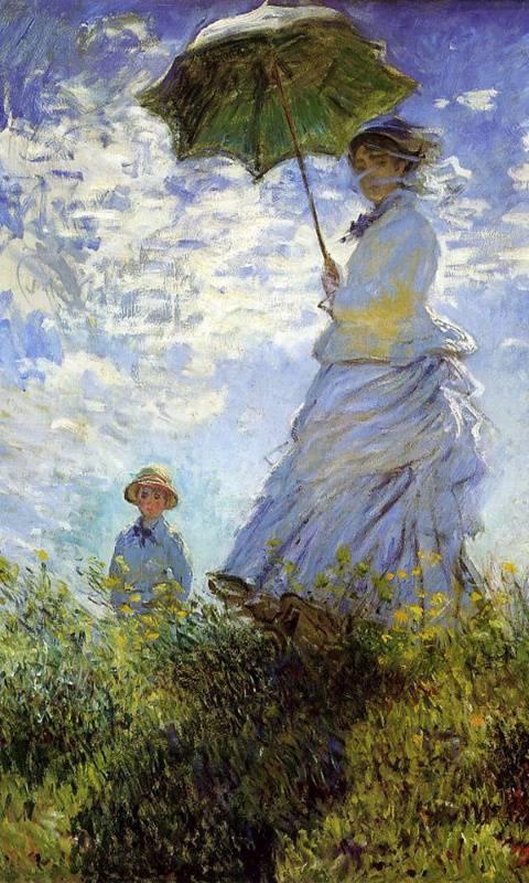 Madam Monet Wallpaper By Conradtt 1e Free On Zedge
