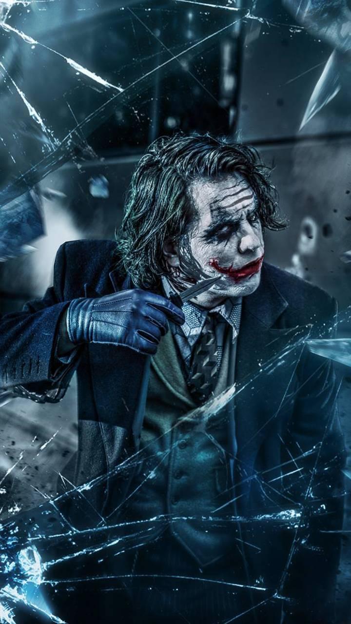 Joker wallpaper by jokerstart - 66