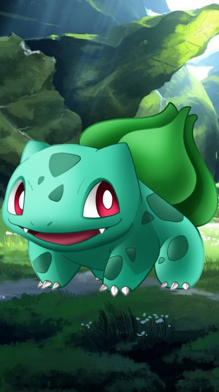 Bulbasaur Wallpapers Free By Zedge
