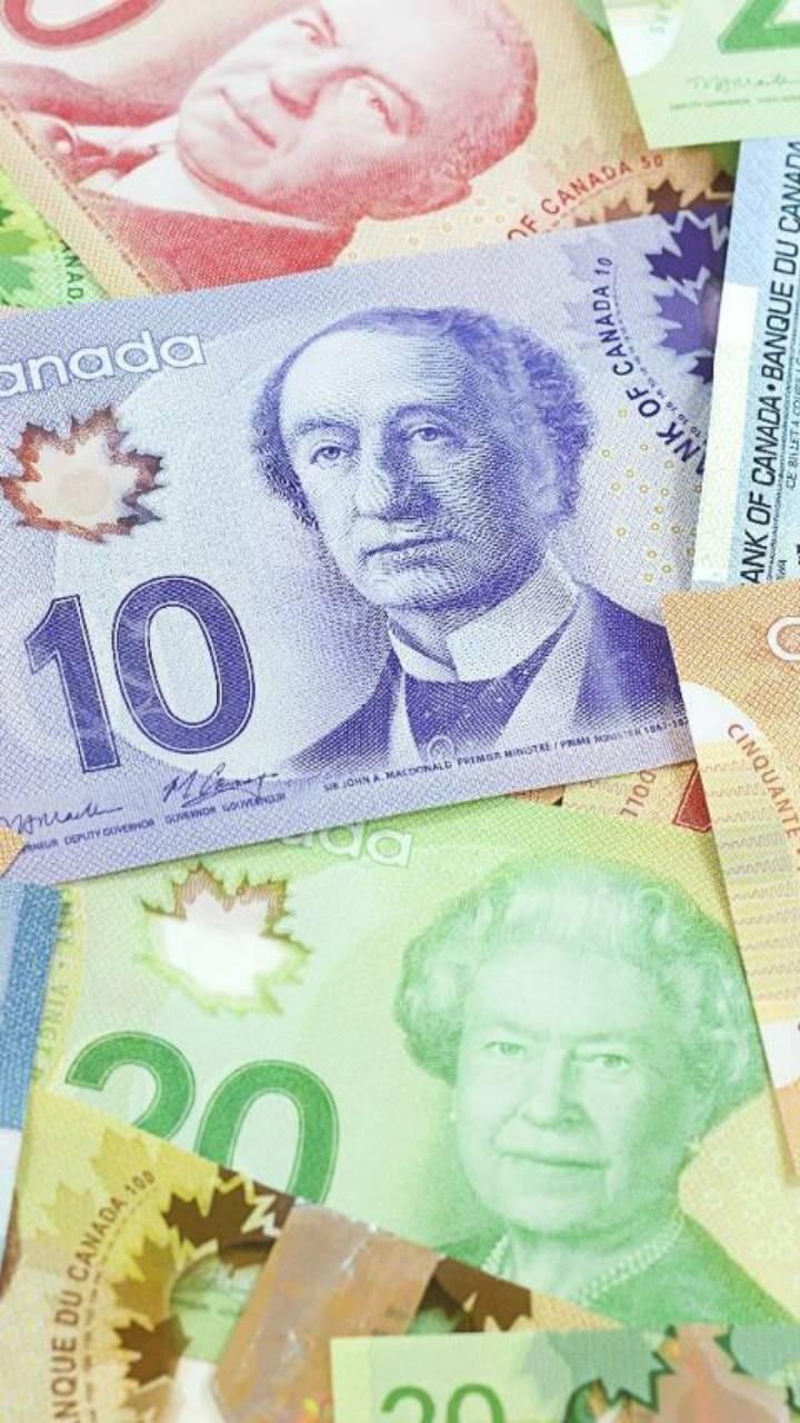 Canadian Cash