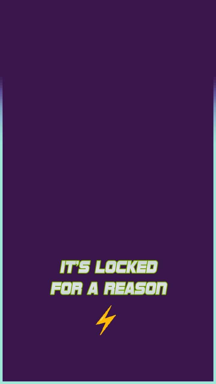 Lock Screen New