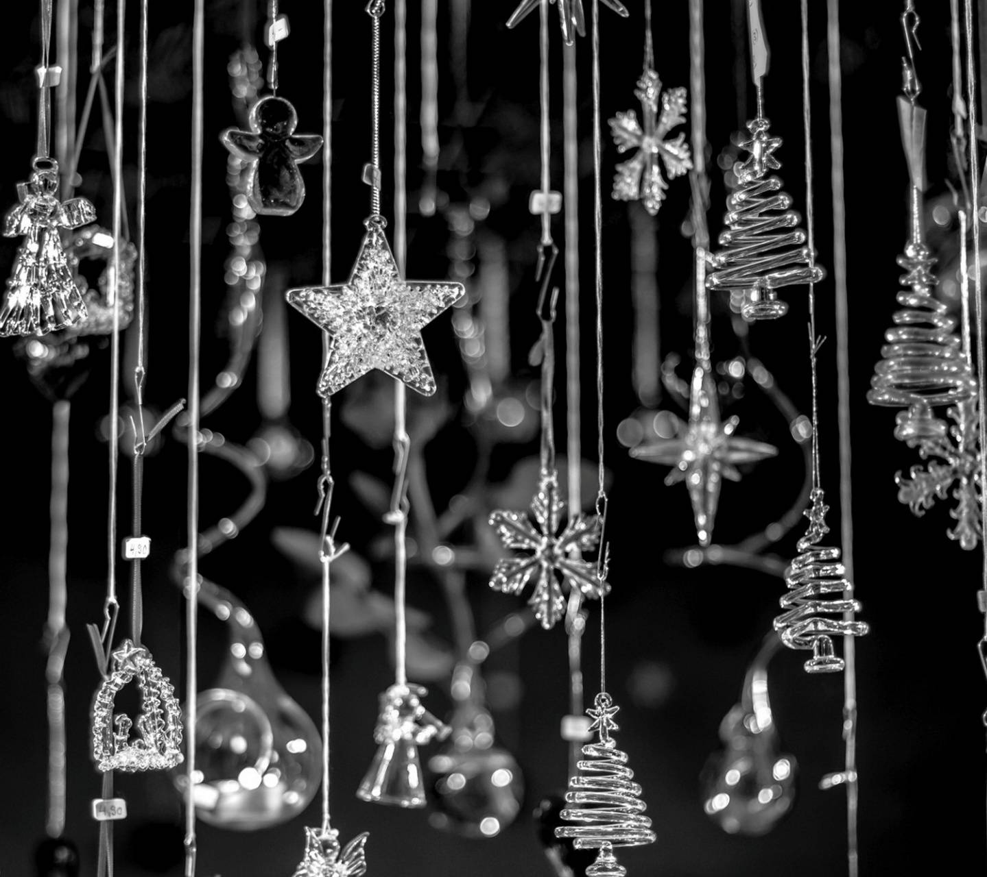 Christmas Jewerly