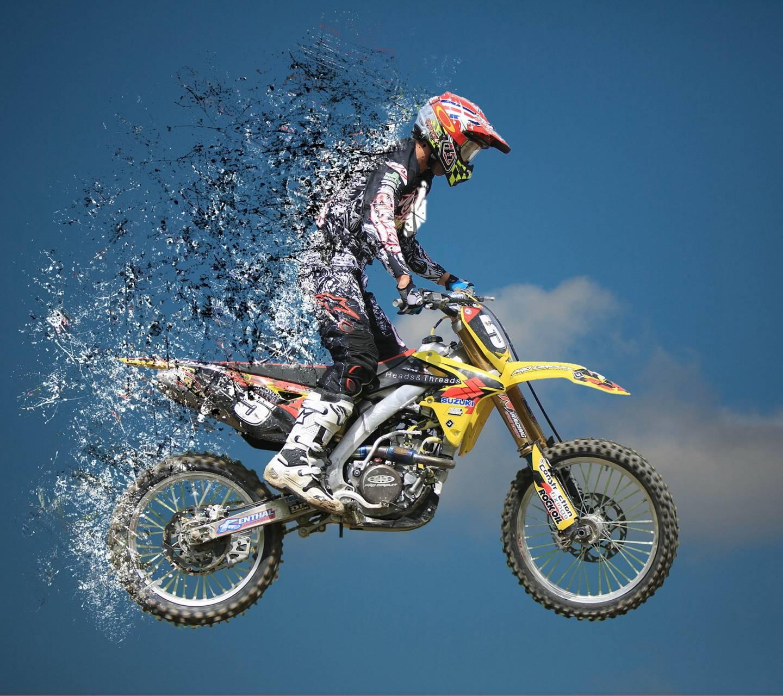 Motocross Hd