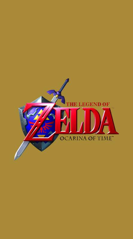 Zelda ocarina of time Wallpapers - Free by ZEDGE™