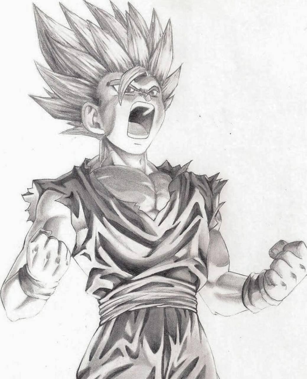 Dragon Ball Z Wallpaper By Gus Beto 13 Free On Zedge