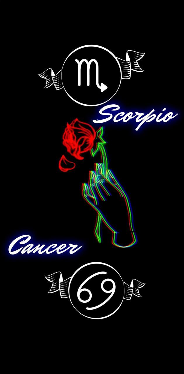 Cancer love scorpio Cancer Man