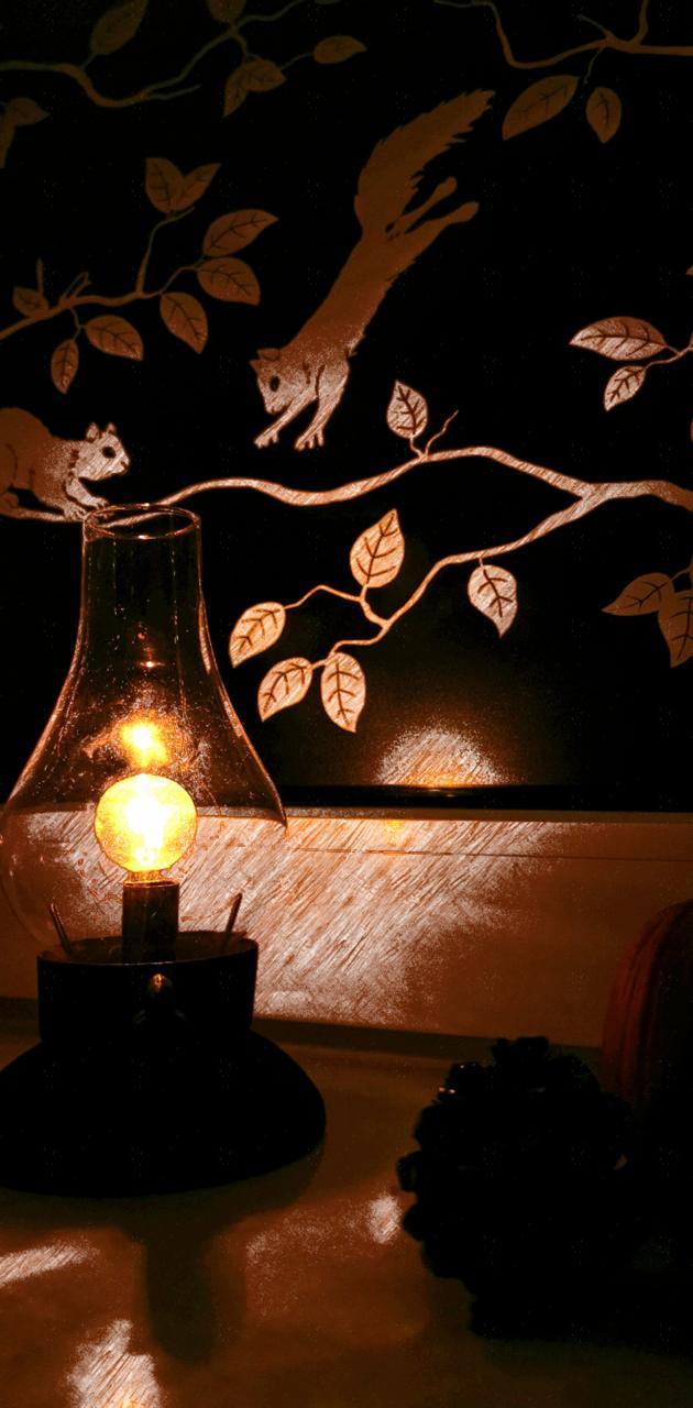 Autumn Light