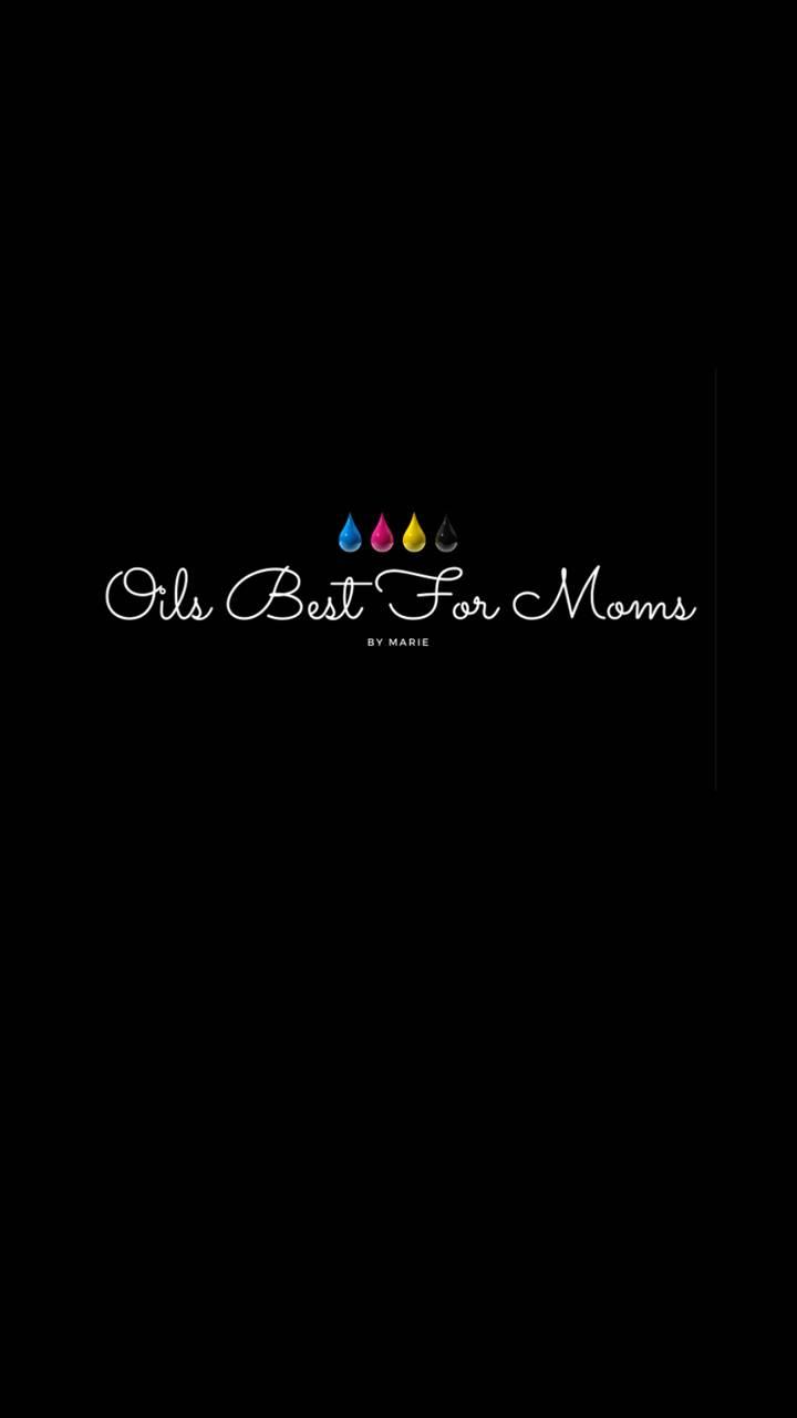 Oils Best For Moms
