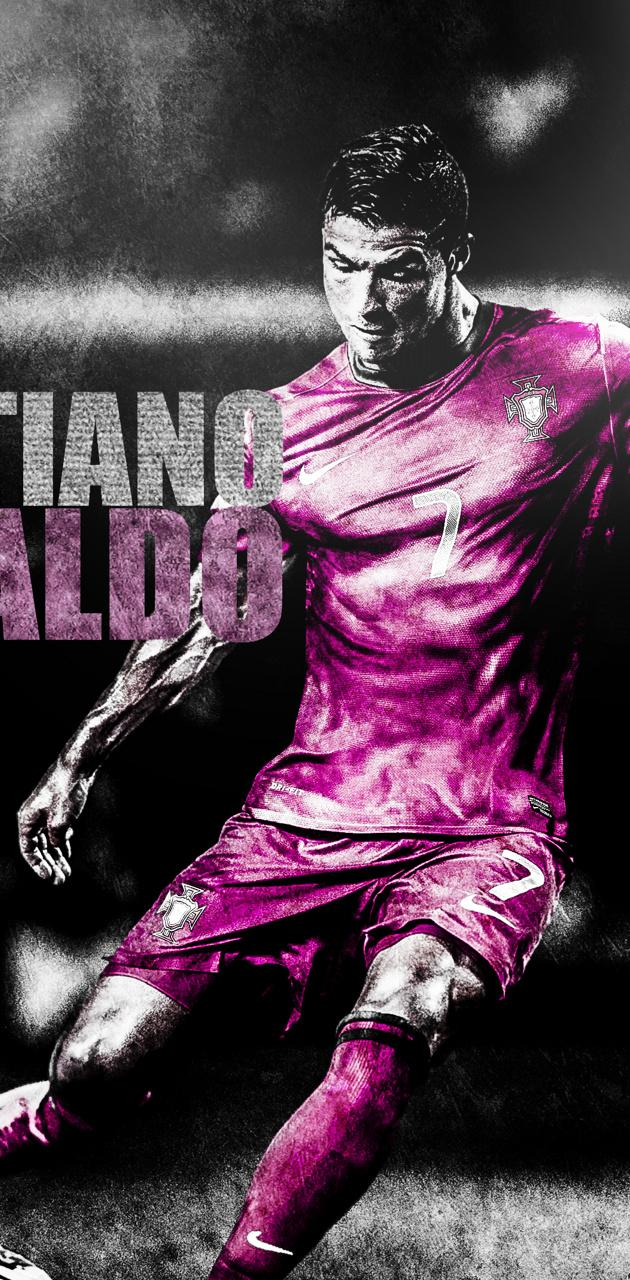 Cr7 The Legend