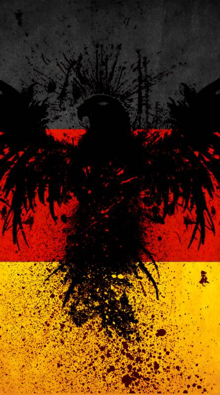 German flag Wallpapers Free by ZEDGE