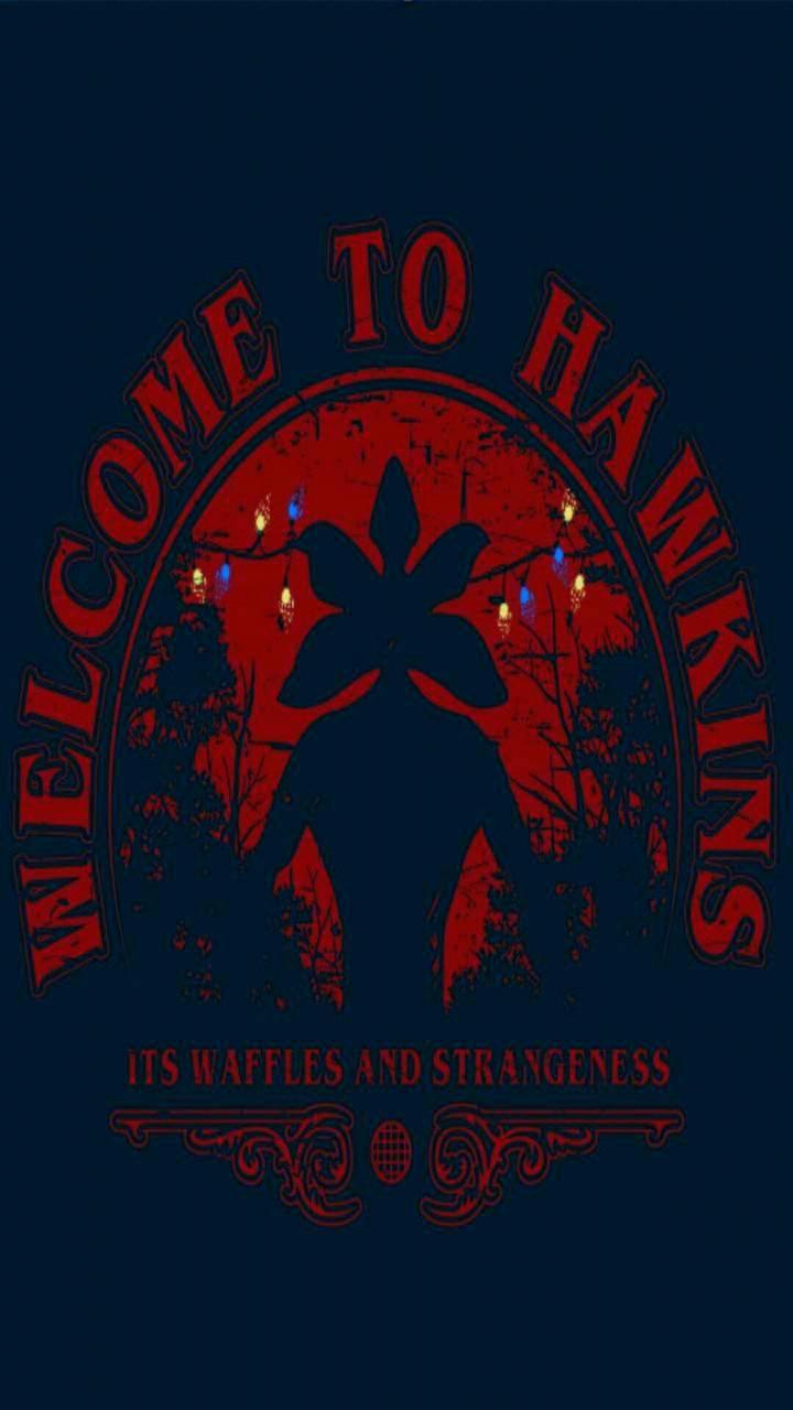 Hawkins Av Club Wallpaper By Iscreaminc 06 Free On Zedge