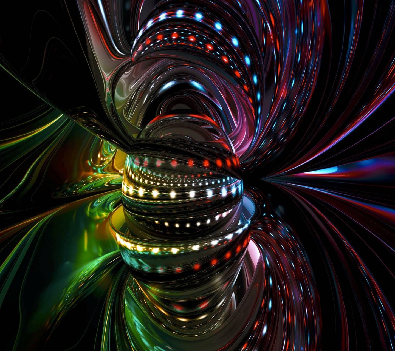 Twirl Wheel