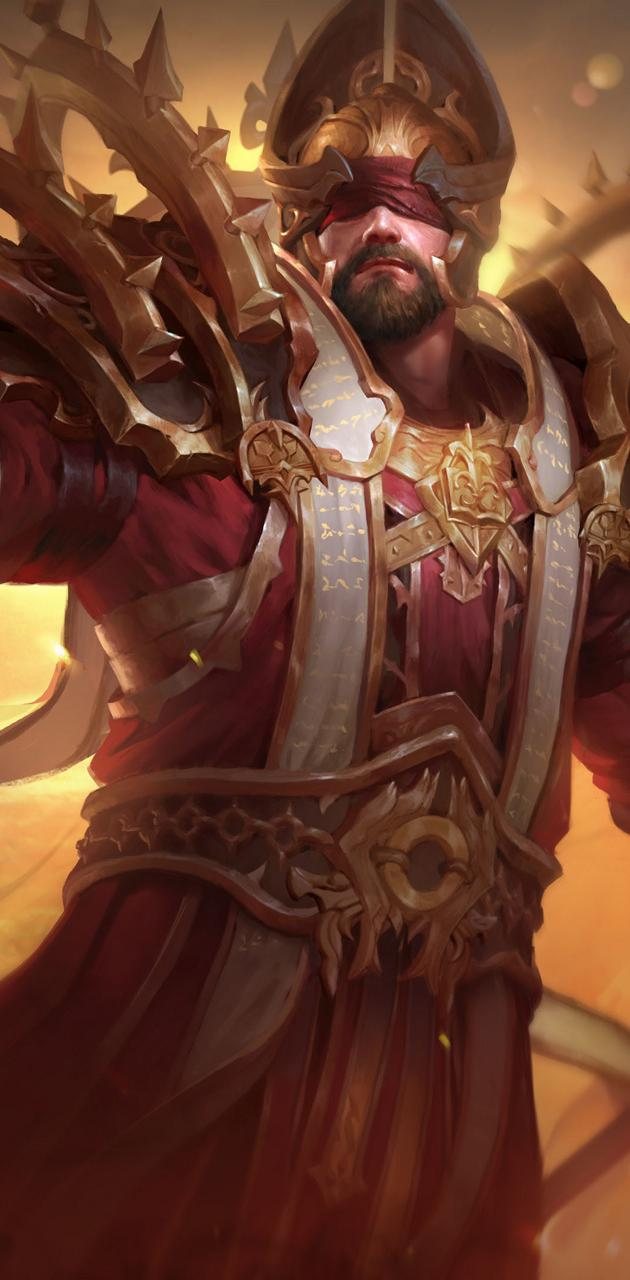 Odin Infernal Father
