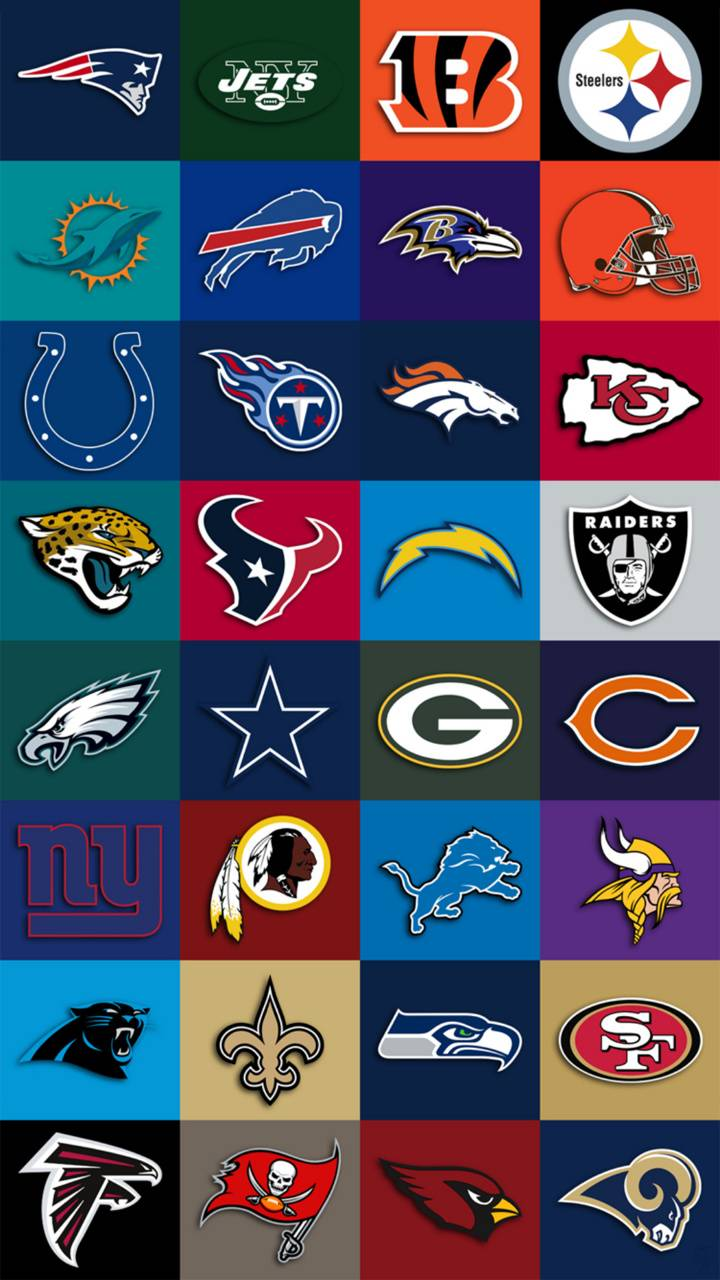 Nfl Wallpapers Free By Zedge